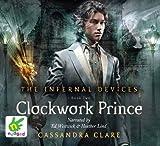 download ebook clockwork prince pdf epub