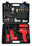 Performance Tool M670 Air Tool Kit, 41 Piece