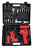 Performance Tool M670 Air Tool Kit, 41 Piece