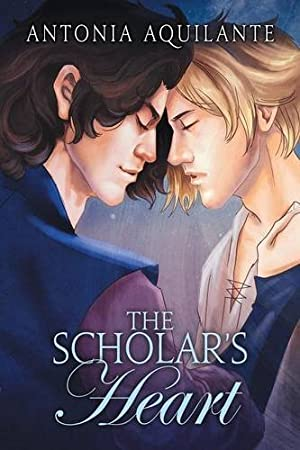 book cover of The Scholar\'s Heart