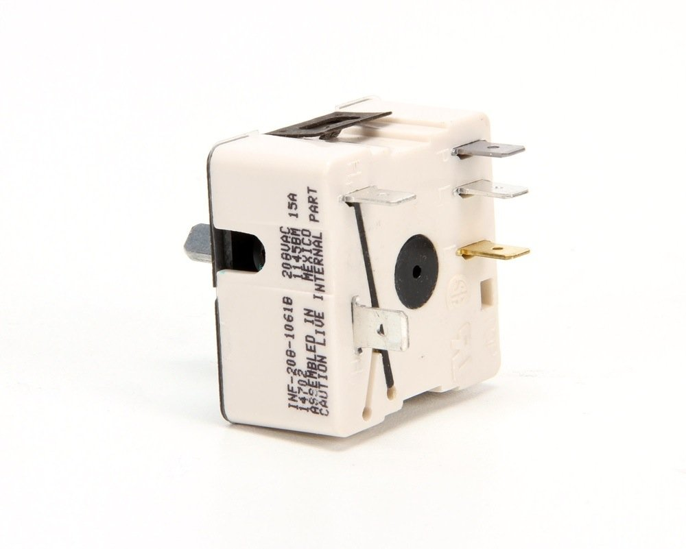 Lincoln 14702SP Infinite Control Switch, 208-volt