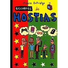 Recortes de hostias (Colección Mercat) (Spanish Edition)