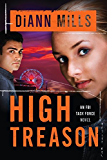 High Treason (FBI Task Force Book 3)