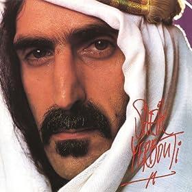 Amazon Com Broken Hearts Are For Assholes Frank Zappa