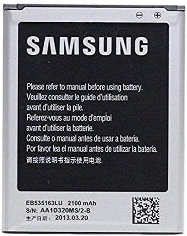 Batería Original para Samsung Galaxy Grand Neo i9060 i9060i i9080 i9082 EB535163LU