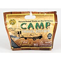 Edición de viaje de campamento