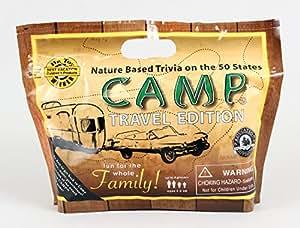 Camp Travel Edition