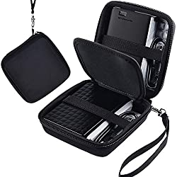 Image of the product COMECASE Hard Case for WD that is listed on the catalogue brand of COMECASE.