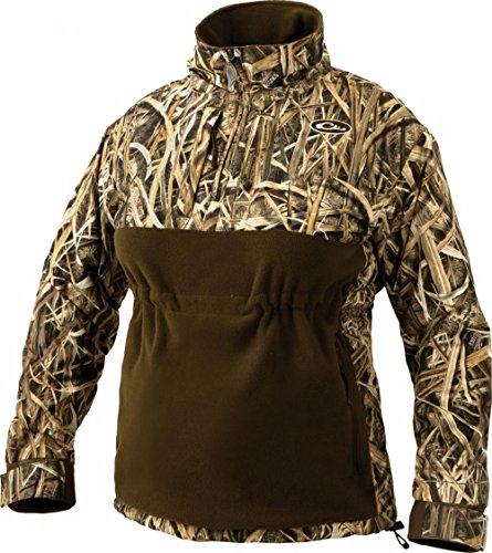 Drake Windproof Pullover - 4