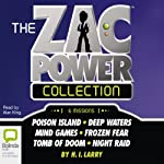 The Zac Power Collection | H. I. Larry