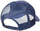 Quiksilver Men's Ranger Rice HAT, Navy Blazer, 1SZ
