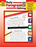 Daily Paragraph Editing, Grade 5 by Mathews, Lisa Vitarisi (2004) Paperback