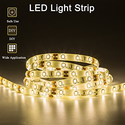 Outlet junwem 164ft flexible led light strip kit 300 units smd outlet junwem 164ft flexible led light strip kit 300 units smd 2835 leds aloadofball Images