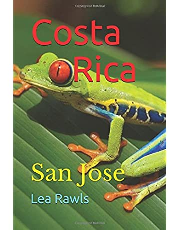 Costa Rica: San Jose (Photo Book)