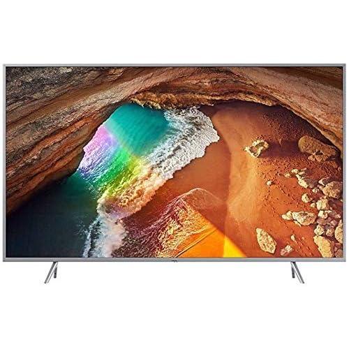 Samsung QE55Q67R Smart TV 4K UHD QLED 55 140 cm