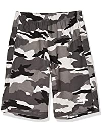 Men's Fast and Confident All Over Print Shorts