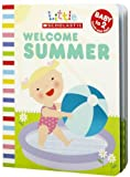 Welcome Summer (Little Scholastic)