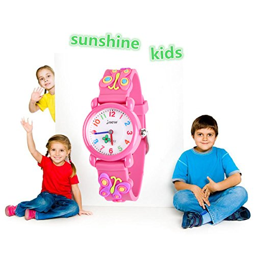 Gifts For 3 12 Year Old Girls Boys Kids Watch Toys For 4 11 Year Old