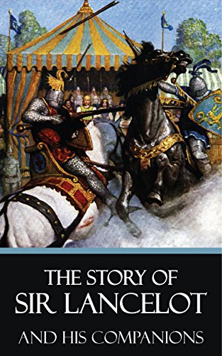 The story of sir lancelot