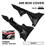 AnXin CRF150L Motorcycle Middle Side Panel Seat
