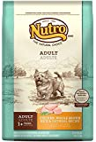 NUTRO Sensitive Stomach Dry Dog Food, Chicken, Brown Rice and Oatmeal, 30 lbs.