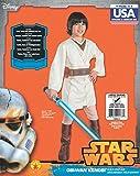 Star Wars Childs Obi-Wan Kenobi Costume, Large