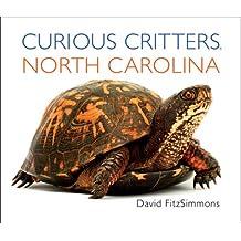 Curious Critters North Carolina (Curious Critters Board Books)