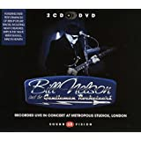 Live In Concert At Metropolis Studio [2CD+DVD]