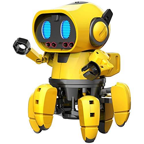 Hobbies Yeshai3369 Mechanical Robot Arm Claw Clamp Desktop Robotic