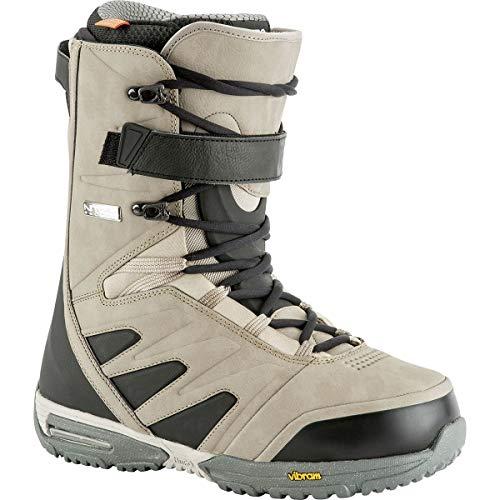 Nitro Select Standard Snowboard Boot - Men's Sand, 11.5 - Nitro Snow Boots