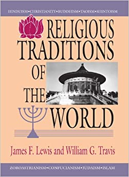 Religious Traditions of the World