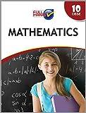 img - for Full Marks Mathematics Class 10 :Set of Term 1 & 2 book / textbook / text book