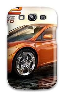 Popular CaseyKBrown New Style Durable Galaxy S3 Case (rQjPpGL2337hdQUz)
