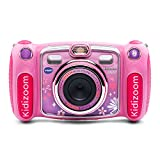 VTech Kidizoom Duo Selfie Camera, Amazon Exclusive, Pink