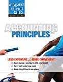 Accounting Principles, Weygandt, Jerry J. and Kieso, Donald E., 1118180895