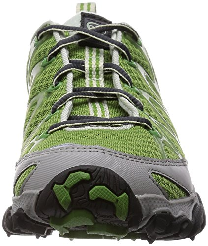 Oboz Emerald Peak Hiking Shoe - Womens Leaf QVCFj