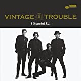 Vintage Trouble The Bomb Shelter Sessions Amazon Com Music