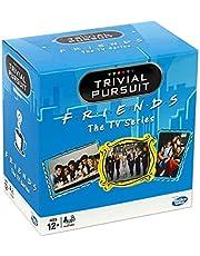 Trivial Pursuit Special Edition, quizspellen (in het Engels)