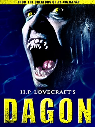 Picture of a Dagon