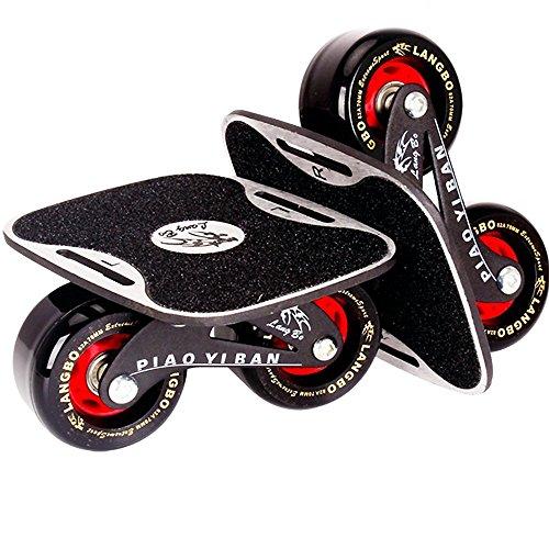 Most Popular Roller Skate Plates
