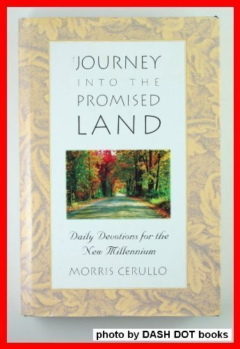 Journey Into the Promised Land