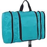 eBags Pack-it-Flat Large Toiletry Kit (Aquamarine)