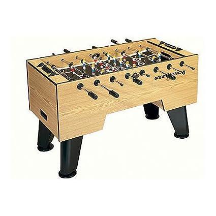 Great American Foosball Table