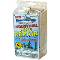 Fernco Inc. FPW4252CS 6-Inch Pow-R Wrap Pipe Repair by Fernco