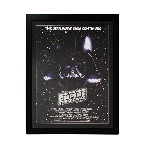 Silver Buffalo SW5592 Disney Star Wars Empire Strikes Back-