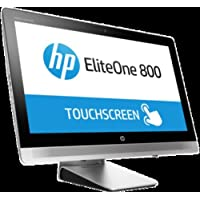 HP EliteOne 800 G2 L3N93AW All-in-One Computer - Intel Core i5-6500 3.20 GHz Quad-Core Processor - 4 GB DDR4 SDRAM - 500 GB Hard Drive - 23-inch Touchscreen Display - (Certified Refurbished)