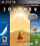 Journey Collector's Edition - PlayStation 3