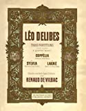 img - for Delibes, Leo : Coppelia: ballet en trois actes book / textbook / text book