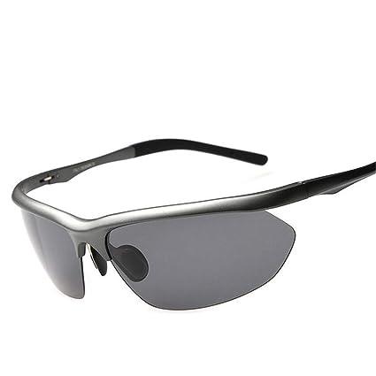 Lfives-sp Gafas de Ciclismo para Correr Gafas de Sol ...