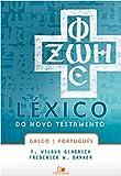 Léxico Do Novo Testamento Grego